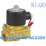 Jual Solenoid Valve NO Otomatis | Valve Electric Normally Open